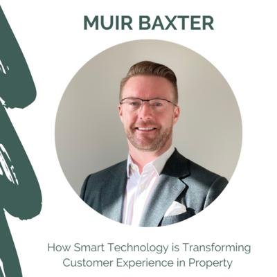 Cover art for How Smart Technology is Transforming Customer Experience in Property