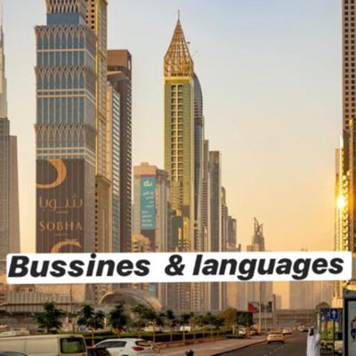 Cover art for Why it is important to learn a language for your business ?