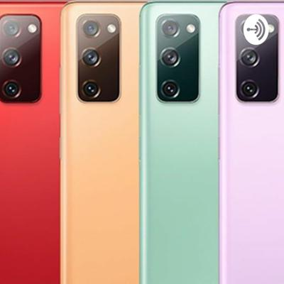 Cover art for SAMSUNG GALAXY S20 FE