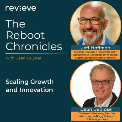 Cover art for Scaling Growth