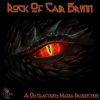 Cover art for Rock of Cair Bryn Episode 01: The Hermit