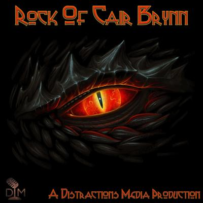 Cover art for Rock of Cair Bryn Episode 04: Amber's Children