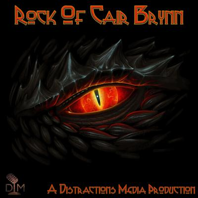 Cover art for Rock of Cair Bryn Episode 08: On the Hunt