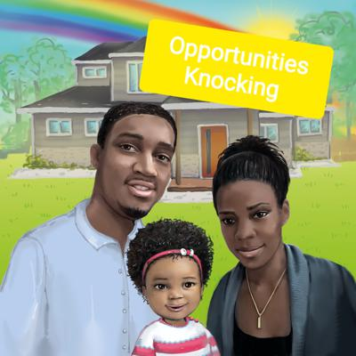 Cover art for When opportunity knocks, make sure you're ready.