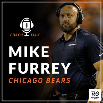 Cover art for Mike Furrey | Coach Talk