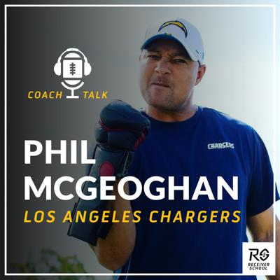 Cover art for Phil McGeoghan | Coach Talk