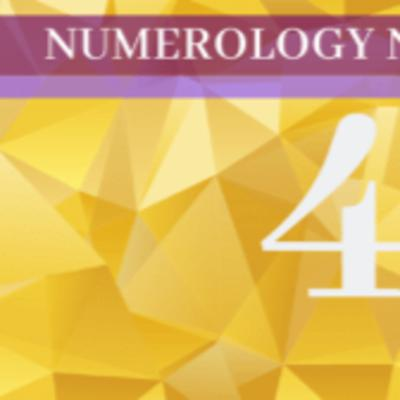 Numerology Number 4  The Meaning of Angel Number 4