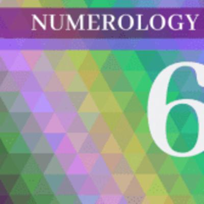 Numerology Number 6 The Meaning of Angel Number 6