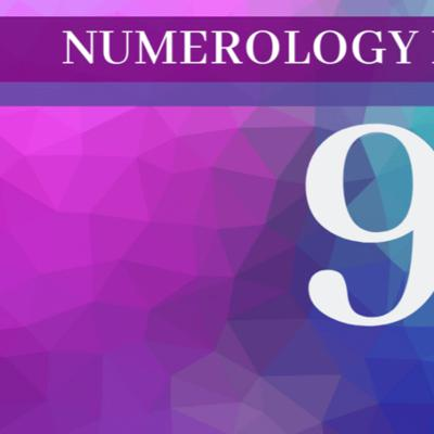 Numerology Number 9 The Meaning of Angel Number 9