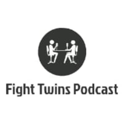 Cover art for Fight Twins Podcast Episode 4: Amir and Paul - Super Fight Series co promoters and fulltime coaches