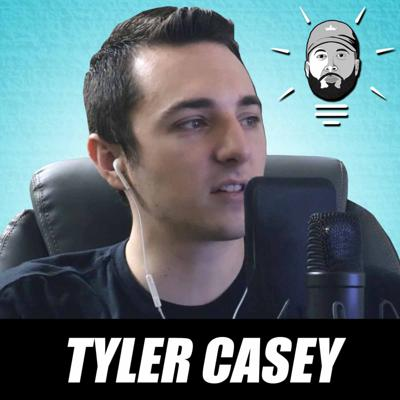 Cover art for Tyler Casey: Growing As A Music Video Director, Shooting Music Videos & More