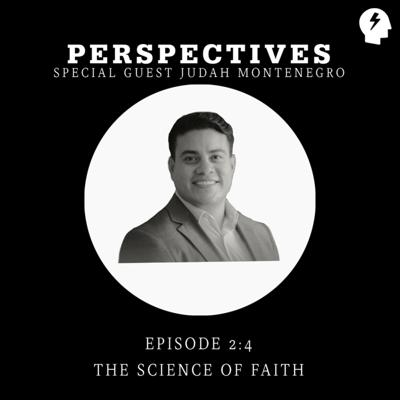 Cover art for S2 Episode #4 The Science of Faith