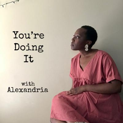 Cover art for Episode 0: Introduction to You're Doing It