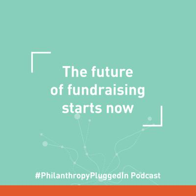 Philanthropy Plugged In