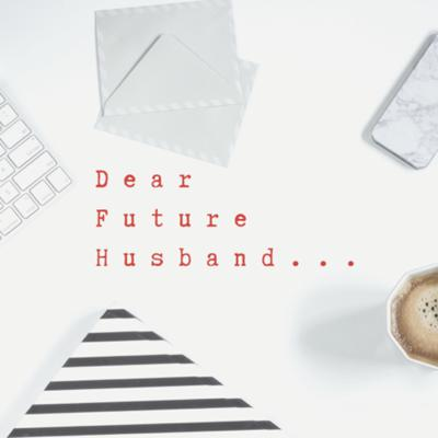Cover art for Dear Future Husband - Intro