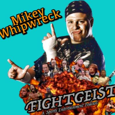 Cover art for Episode 48 | The Mikey Whipwreck Interview
