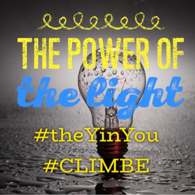 Cover art for Episode 4: The Power of the Light