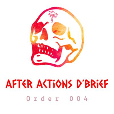 After Actions D'brief