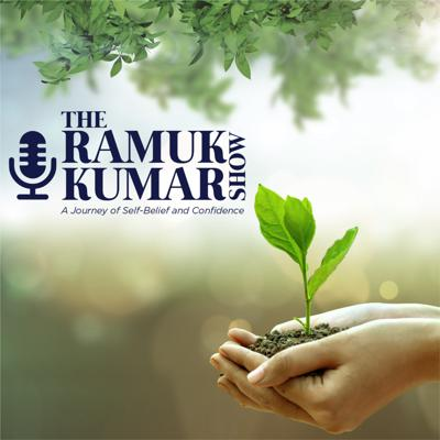 Kumar's podcasts on Self-Belief & Confidence