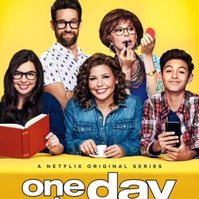 Cover art for One Day at a Time Review