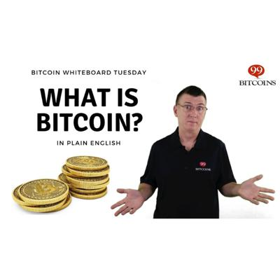 What is Bitcoin? Bitcoin Explained Simply for Dummies