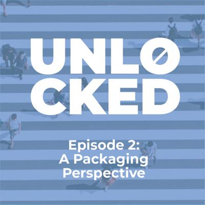 Cover art for Episode 2 - A Packaging Perspective