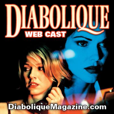 Cover art for David Lynch's Mulholland Drive (2001)
