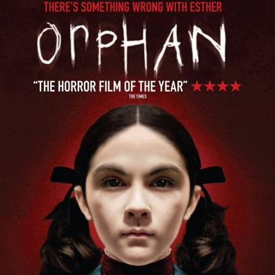 Cover art for ORPHAN