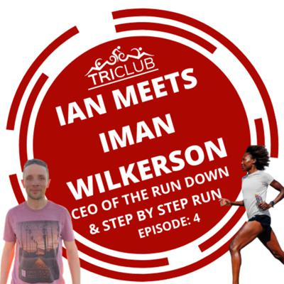 Cover art for Episode 4: Ian meets Iman Wilkerson