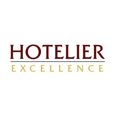 Cover art for Story of Hotelier Excellence