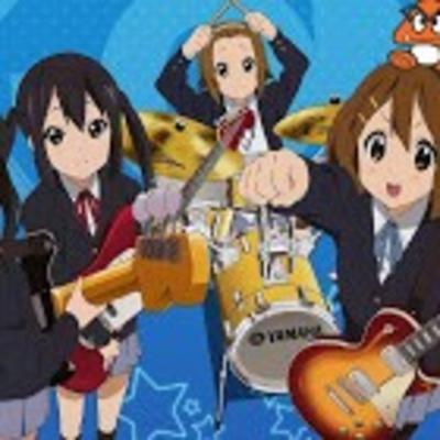 Cover art for K-On! Rating