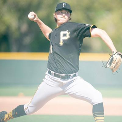 Discussion with Pirates Prospect Nick Mears!