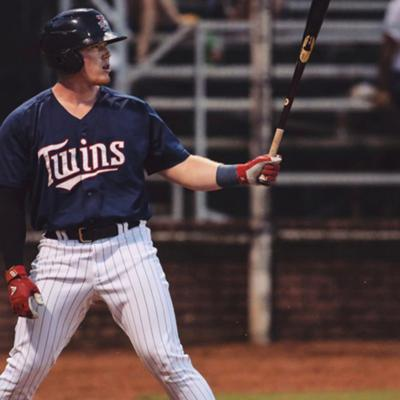 Interview With Twins' Prospect Albee Weiss!
