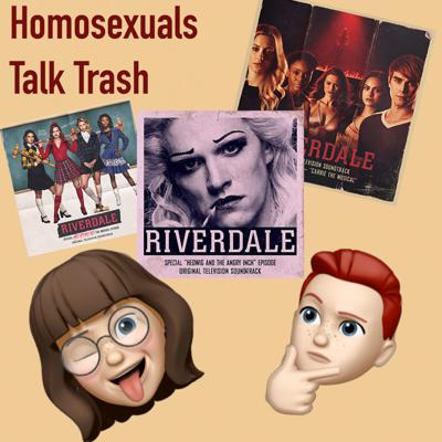 Homosexuals Talk Trash