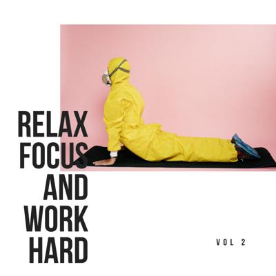 Cover art for Relax Focus & Work Hard Vol 2