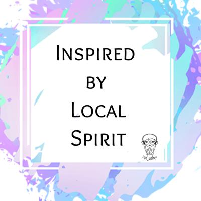 Inpired by Local Spirit 1
