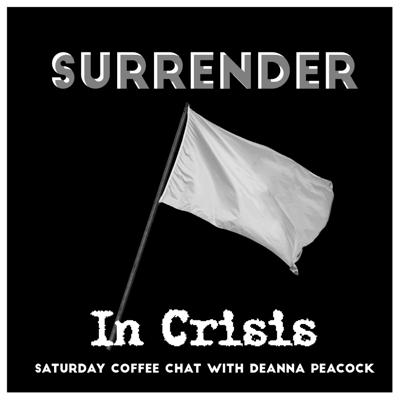 Cover art for Surrender in Crisis