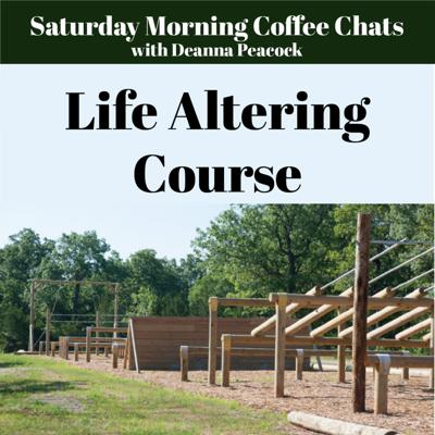 Cover art for Life Altering Course