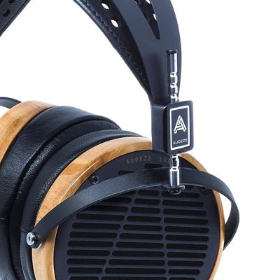 Cover art for Audeze LCD 3 Headphones Wood Version Review