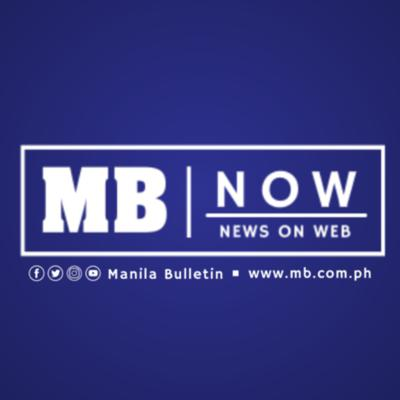 Cover art for Manila Bulletin News On Web - September 29, 2020
