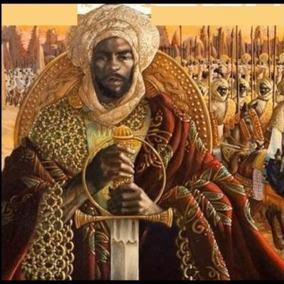 Mansa Musa I: The Real Life King Midas