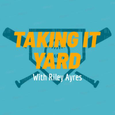 Cover art for Taking It Yard #1: The Best Players At Every Position Right Now
