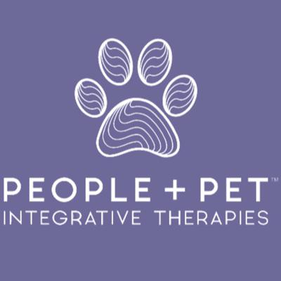 Cover art for Interview with Dr. Nell Ostermeier of People and Pet Integrative Therapies