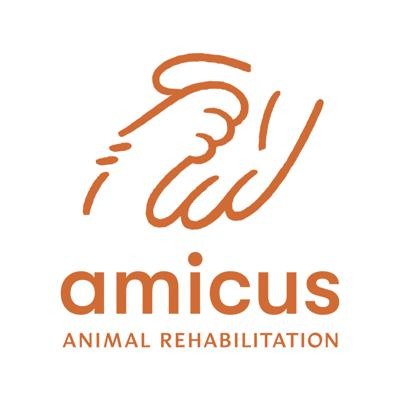 Cover art for Interview with Natasha Bui of Amicus Animal Rehabilitation