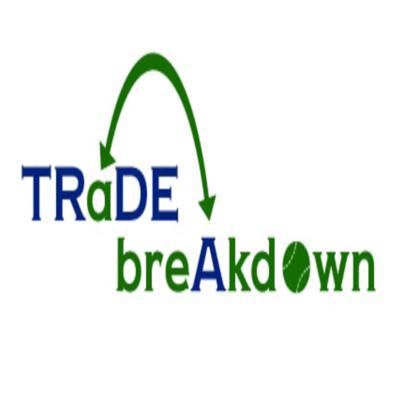 Cover art for Introduction to Trade Breakdown