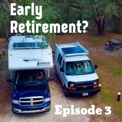 Cover art for Can You Afford To Retire Early? Can You Afford Not To?