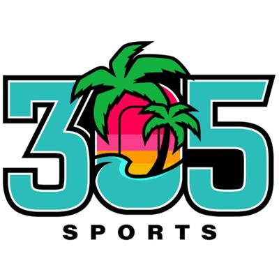 Cover art for 305Talks Ep. 3: Dolphins Schedule