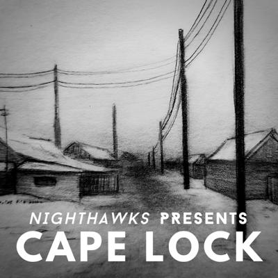 Cover art for Ep. 5 | Cape Lock