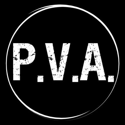 Cover art for PVA Podcast Presents - THE CREATORS With Nate Edwardson