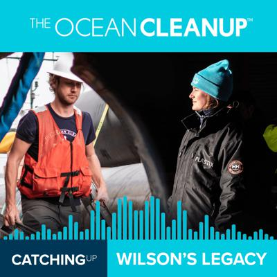WILSON's Legacy | Going Full Circle by recycling ocean plastic and our first cleanup system